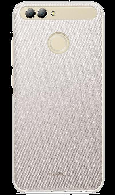 Чехол-крышка Huawei для Nova 2, полиуретан, золотистый