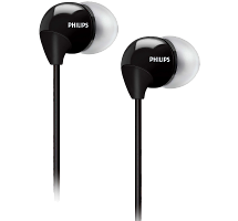 Наушники Philips SHE3590BK (черный)